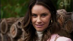 Scarlett Brady in Neighbours Episode 8451
