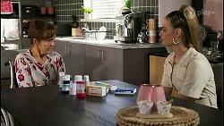 Fay Brennan, Chloe Brennan in Neighbours Episode 8455