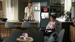 Chloe Brennan, Fay Brennan in Neighbours Episode 8455
