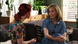 Nicolette Stone, Jane Harris in Neighbours Episode 8456