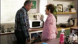 Karl Kennedy, Susan Kennedy in Neighbours Episode 8456