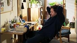 Shane Rebecchi in Neighbours Episode 8456
