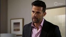 Pierce Greyson in Neighbours Episode 8458
