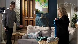Levi Canning, Sheila Canning in Neighbours Episode 8459