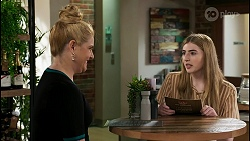 Rose Walker, Mackenzie Hargreaves in Neighbours Episode 8459