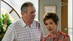 Karl Kennedy, Susan Kennedy in Neighbours Episode 8460