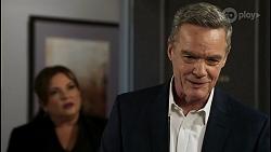 Terese Willis, Paul Robinson in Neighbours Episode 8460