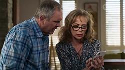 Karl Kennedy, Jane Harris in Neighbours Episode 8461