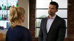 Rose Walker, Pierce Greyson in Neighbours Episode 8461