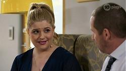 Rose Walker, Toadie Rebecchi in Neighbours Episode 8462