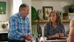 Karl Kennedy, Jane Harris in Neighbours Episode 8462
