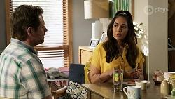 Shane Rebecchi, Dipi Rebecchi in Neighbours Episode 8463