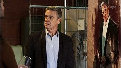 Ned Willis, Paul Robinson in Neighbours Episode 8464