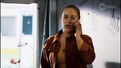 Roxy Willis in Neighbours Episode 8465
