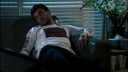 Ned Willis in Neighbours Episode 8466