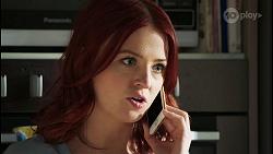 Nicolette Stone in Neighbours Episode 8467