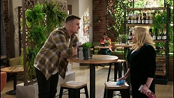 Kyle Canning, Sheila Canning in Neighbours Episode 8469