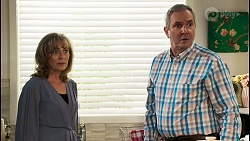 Jane Harris, Karl Kennedy in Neighbours Episode 8469
