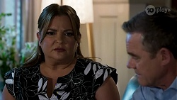Terese Willis, Paul Robinson in Neighbours Episode 8471