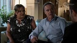 Terese Willis, Paul Robinson in Neighbours Episode 8472