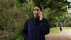 Yashvi Rebecchi in Neighbours Episode 8472