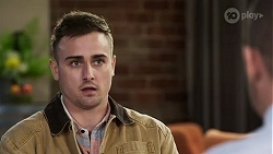Kyle Canning, Toadie Rebecchi in Neighbours Episode 8472