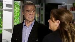 Paul Robinson, Terese Willis in Neighbours Episode 8472