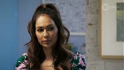 Dipi Rebecchi in Neighbours Episode 8473