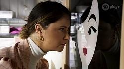Scarlett Brady in Neighbours Episode 8473