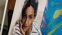 Yashvi Rebecchi in Neighbours Episode 8473
