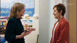 Jane Harris, Susan Kennedy in Neighbours Episode 8475