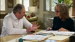 Karl Kennedy, Jane Harris in Neighbours Episode 8475