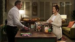 Karl Kennedy, Susan Kennedy in Neighbours Episode 8475