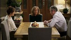 Susan Kennedy, Jane Harris, Karl Kennedy in Neighbours Episode 8476