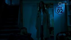 Levi Canning, Scarlett Brady in Neighbours Episode 8478