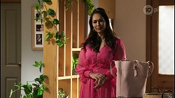 Dipi Rebecchi in Neighbours Episode 8479