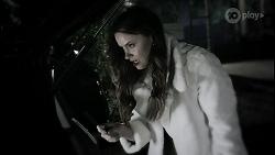 Scarlett Brady in Neighbours Episode 8480