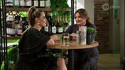 Chloe Brennan, Terese Willis in Neighbours Episode 8480
