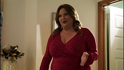 Terese Willis in Neighbours Episode 8481