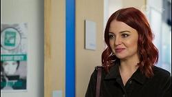 Nicolette Stone in Neighbours Episode 8481