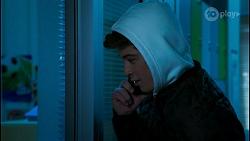 Hendrix Greyson in Neighbours Episode 8482