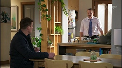 Kyle Canning, Toadie Rebecchi in Neighbours Episode 8483