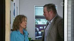 Jane Harris, Marty Muggleton in Neighbours Episode 8483