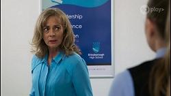 Jane Harris, Harlow Robinson in Neighbours Episode 8484