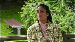 Yashvi Rebecchi in Neighbours Episode 8485