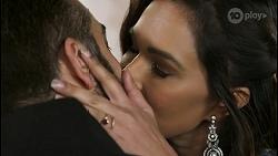 Pierce Greyson, Dipi Rebecchi in Neighbours Episode 8485
