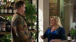 Kyle Canning, Sheila Canning in Neighbours Episode 8486
