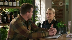 Kyle Canning, Roxy Willis in Neighbours Episode 8486