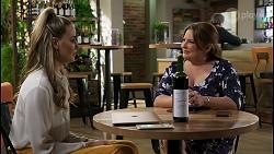 Chloe Brennan, Terese Willis in Neighbours Episode 8489