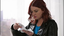Nicolette Stone in Neighbours Episode 8489